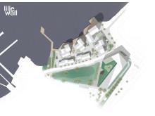 Situationsplan - Carnegie Brygga