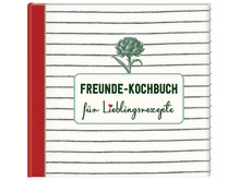 cook & STYLE Freundebuch