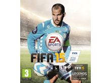 FIFA 15 - Sandnes Ulf