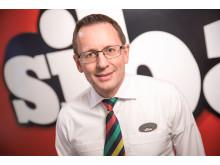 Peter Olsson - ny försäljningschef SIBA Företag