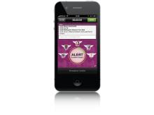WalkMeHome - Walking (iPhone)