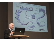 Flemming Pociot föreläser på Barndiabetesfondens 25-årsjubileum