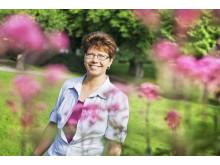 Eva Bergh, miljöstrateg Upplands Väsby kommun
