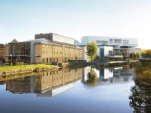 Eitech installerar Kulturkvarteret i Örebro