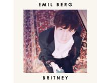 Omslag Britney - Emil Berg