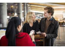 Norwegian Reward kanta-asiakasohjelma palkittiin Freddie Awrads -tilaisuudessa