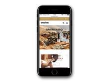 Springyard - Mobile