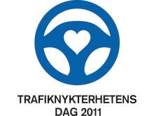 Trafiknykterhetens Dag logo 2011