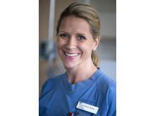 Överläkare Sophia Brismar Wendel