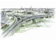 Trafikplats Rinkeby