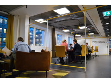 Epicenter Stockholm. Google for Entrepreneurs - Partner Network
