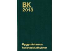 Byggmästarnas kostnadskalkylator BK 2018