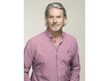 Morten Aass, administrerende direktør i NENT Group Norge