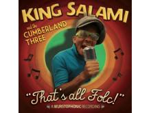 King Salami and the Cumberland 3