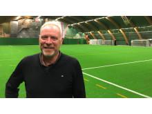 Håkan Zetterstrand, Malmö Stad