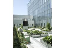 Nya Södertälje sjukhus