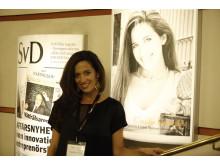 Claudia Gonzalez, SIME 2009