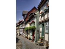 Quedlinburg, Harz