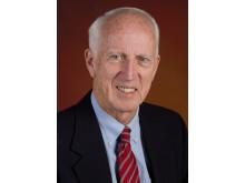David Costill är utsedd att vara GIH:s hedersdoktor 2016