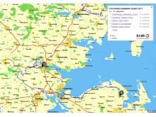 PostNord Danmark Rundt 2017 - 3. etape