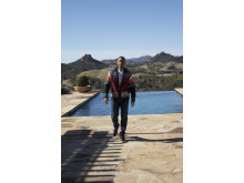 Will Smith är värd för Vår underliga planet som visas på National Geographic söndagar kl 21.00 med premiär den 25/3.