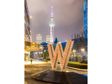 W Hotel Shanghai - The Bund