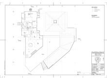 Ritningar Havets Hus om - och tillbyggnad