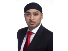 Harkareet Singh, Sustainable IT judge, Tech Trailblazers Awards