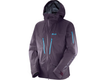 Salomon S-lab QST GTX jacket herr_maverick