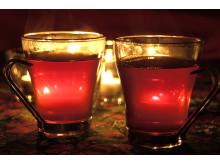 """Glögi"" - Mulled Wine, Finnish Christmas Drink"