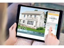 A-hus huskonfigurator innehåller våra populäraste husmodeller.