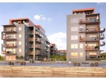 Limhamns Sjöstad