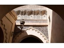 Marokkanisches Handwerk - Yoga Retreats mit NOSADE