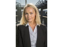 Ingrid Somdal-Åmodt Vinje, Abelia