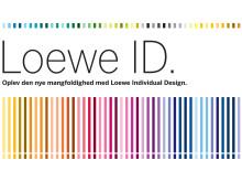 Loewe ID. Maksimale muligheder med Loewe Individual Design.