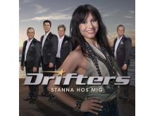 Drifters - Stanna hos mig albumkonvolut