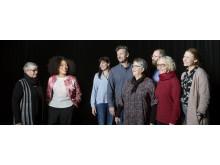 Aktörer i Nordiskt Berättarcentrum