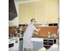 Bild ur Mormors mat - Mormor Cecilia