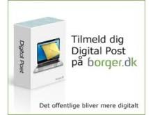 Digitalt post