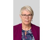Monica Johansson (S), regionstyrelsens ordförande Region Sörmland.