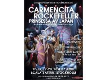 Carmencita Rockefeller