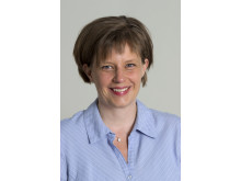 Lena Nyholm, verksamhetsutvecklare, Akademiska sjukhuset
