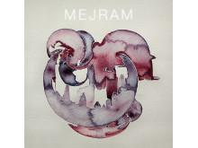 Mejram_album cover
