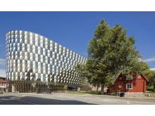 Aula Medica, Karolinska institutet