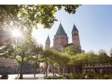 Mainz_Blick_auf_Hohe_Dom_St._Martin_zu_Mainz_