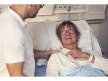 Tack vare ny immunstärkande terapi kan fler patienter med lymfom erbjudas effektiv behadling.