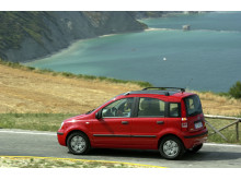 Fiat Panda Dynamic (2003)