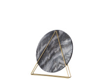 Table lamp triangle - kollektion Concrete Cushion