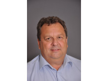 René Brink, 52, er startet som flåderådgiver hos Scania Danmark