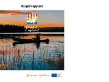 Gold of Laplands vepa på Vildmarksmässan
